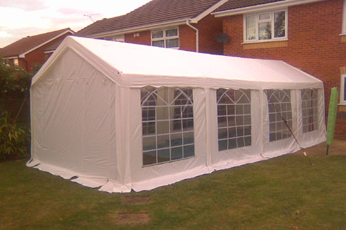 3 x 8 Marquee